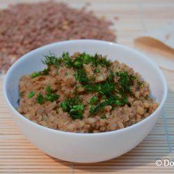 Маджадра (чечевичное пюре) –вегетарианскийрецепт приготовления с фото