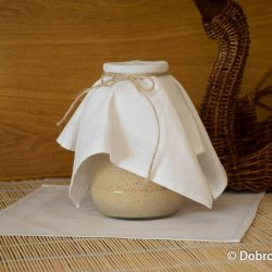 Ржаная закваска - приготовление: шаг 3