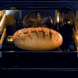 Электрическая духовка для выпечки хлеба в домашних условиях