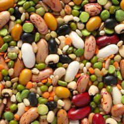 Источники белка для вегетарианцев - природные продукты, содержащие белок