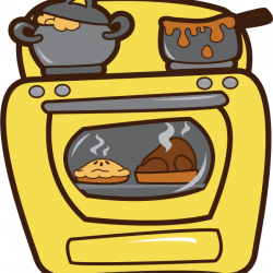Газовая духовка для выпечки хлеба в домашних условиях