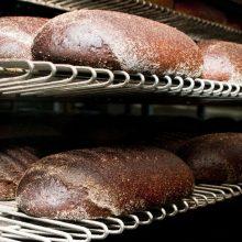 Хлебопечка или духовка