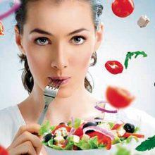 Мой переход на вегетарианство – перестройка организма