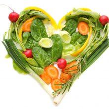 Как я стала вегетарианкой