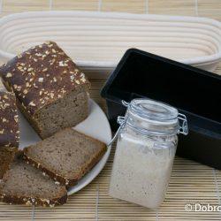 Как печь хлеб – этапы приготовления хлеба на закваске без дрожжей в домашних условиях