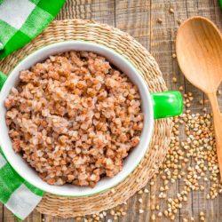 Гречка для похудения – уникальный рецепт диеты на гречневой каше