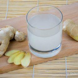 Имбирный квас без дрожжей - пошаговый рецепт приготовления с фото в домашних условиях