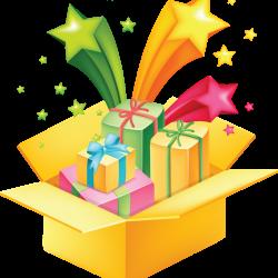 Полезные подарки для наших читателей