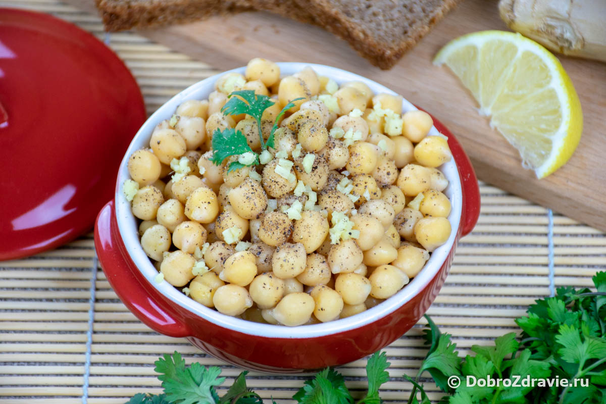 Чанна масала: вкусный варёный нут со специями – вегетарианский пошаговый рецепт приготовления с фото