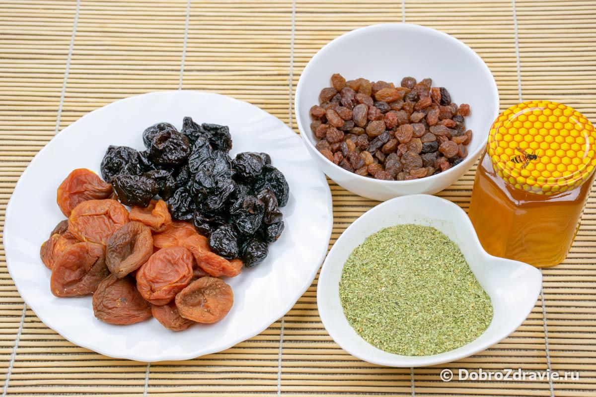 Эффективное средство для очищения тонкого и толстого кишечника – рецепт приготовления с фото