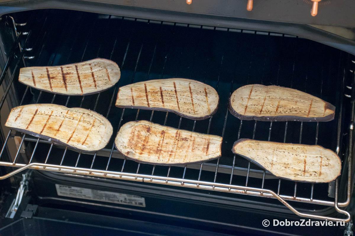 Рулетики из баклажанов с сыром и чесноком – вегетарианский пошаговый рецепт приготовления с фото