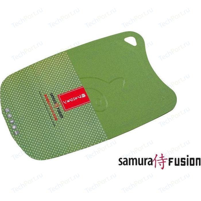 Розыгрыш кухонной разделочной доски «Samura Fusion»