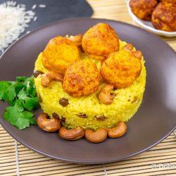 Рис с шафраном и сыром: кесар панир пулао – индийский вегетарианский рецепт приготовления с фото