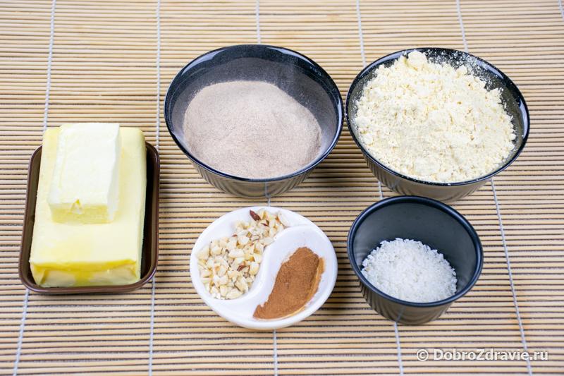 Ладду (ладу) из нутовой муки – индийский рецепт приготовления с фото