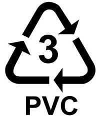 Виды пластика и их маркировка – расшифровка: LDPE, ПВХ, HDPE, РР, PS пластик