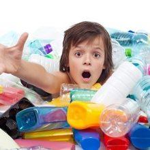 Вред пластика длячеловека и окружающей среды