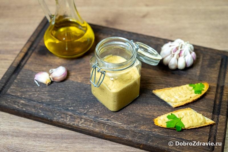 Домашняя горчица – пошаговый рецепт приготовления в домашних условиях с фото